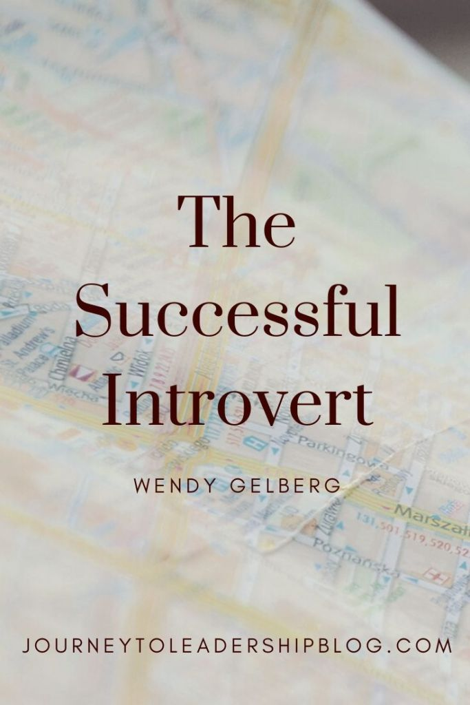 The Successful Introvert By Wendy Gelberg #books #bookreviews #introversion #success #leadership #leadershipdevelopment