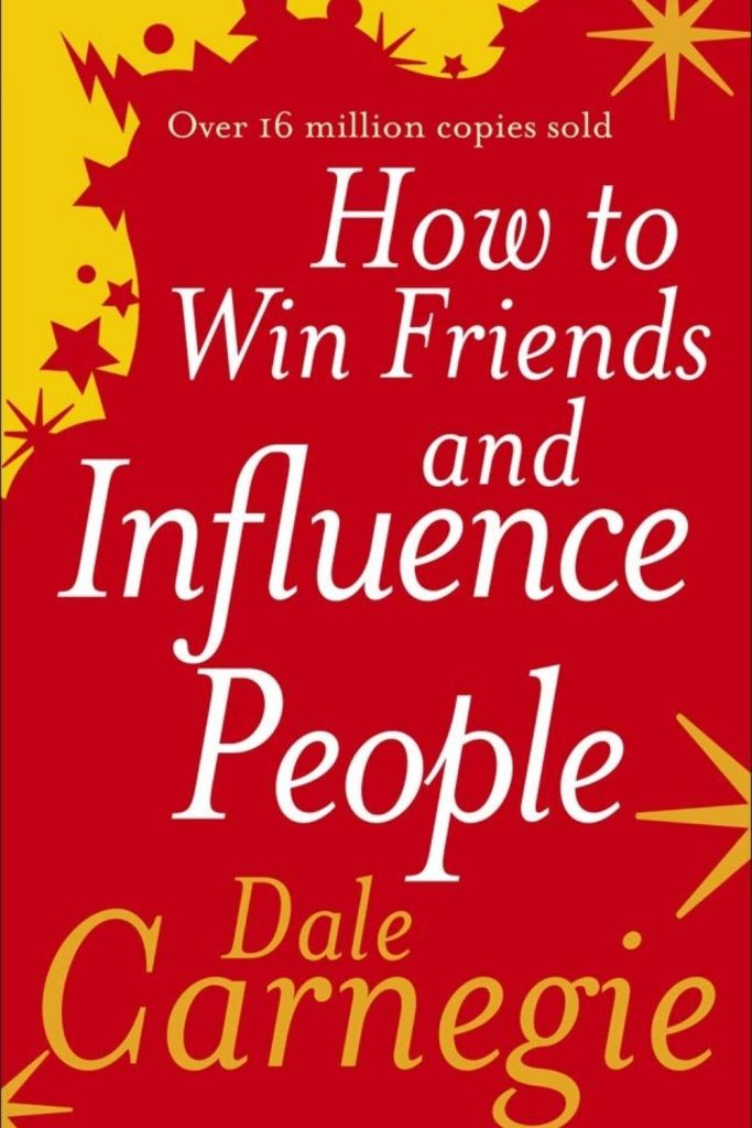 How to Win Friends & Influence People By Dale Carnegie #book #bookreview #bookreviews #reviews #influence #relationships #leadership #leadershipdevelopment #businessworld journeytoleadershipblog.com