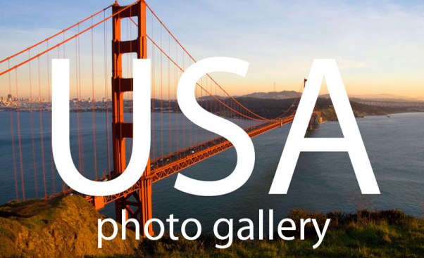 USA photo Gallery