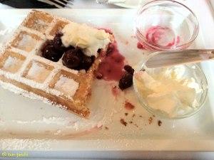 belgian waffles bruges