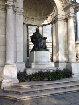 William-Bryant-Statue