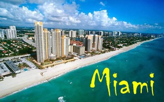 Miami trip planning