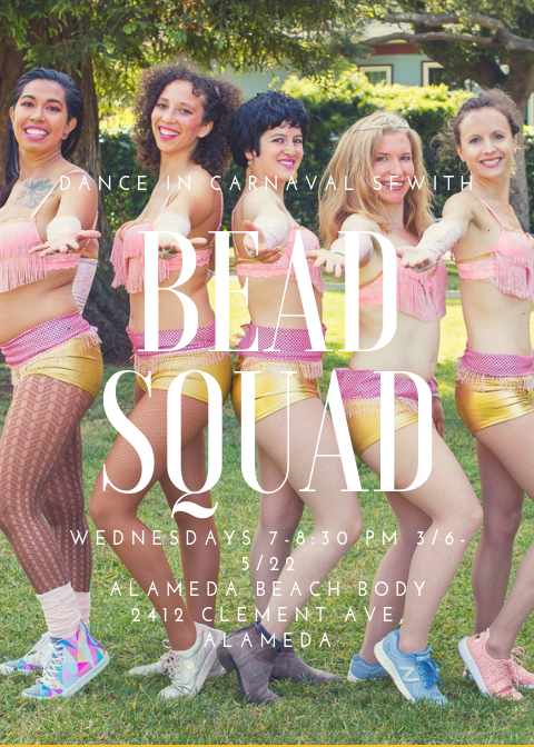 Dance with BeadSquad