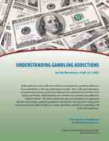 Understanding Gambling Addictions (COD Lesson)
