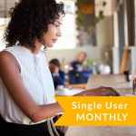 Single User Subscription + 2 Week Free Trial
