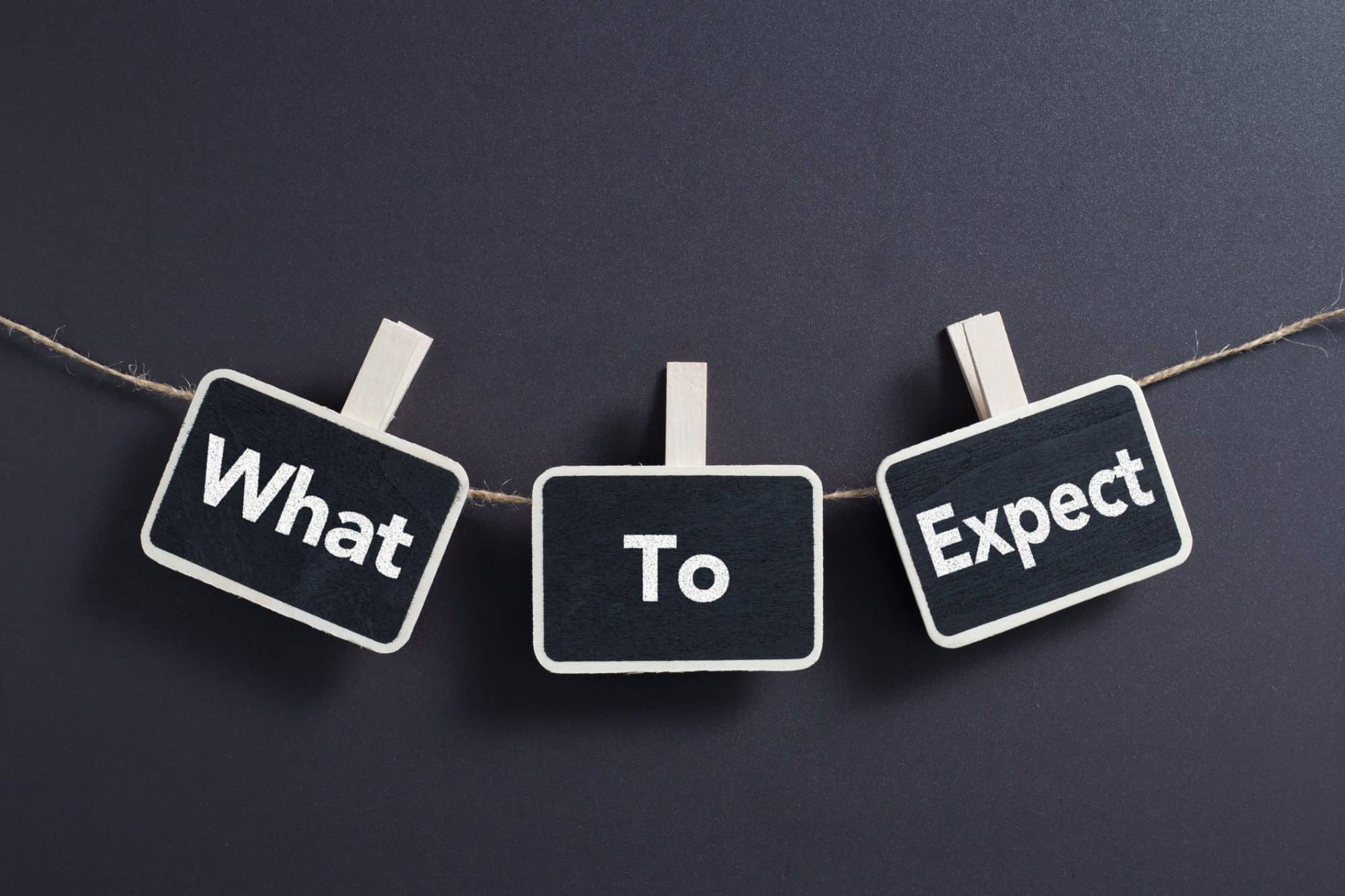 Insight for the Journey: Developing Realistic Expectations