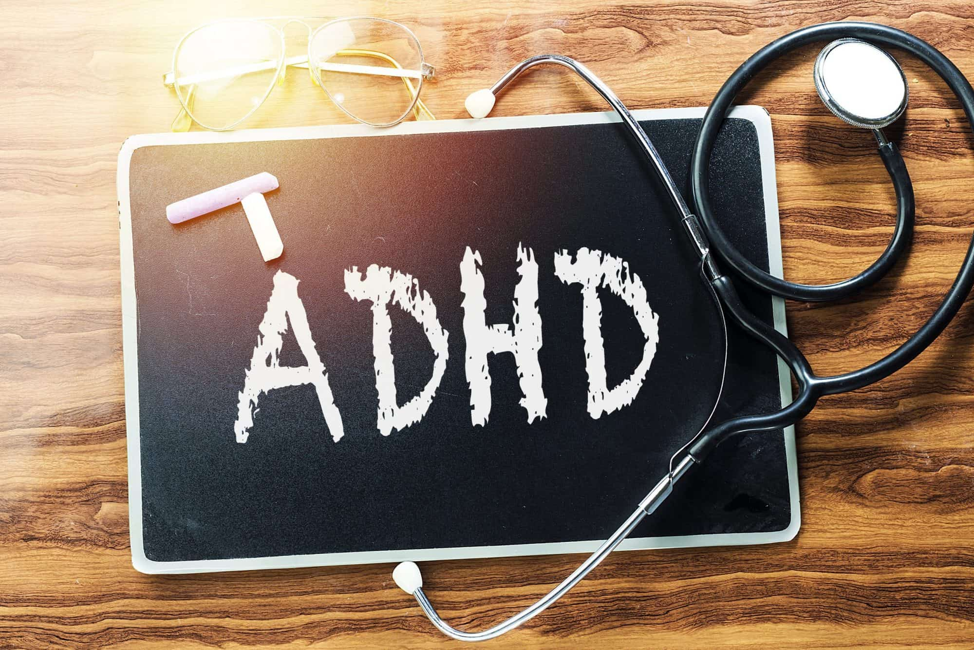 Insight for the Journey: ADHD Treatment and Tools