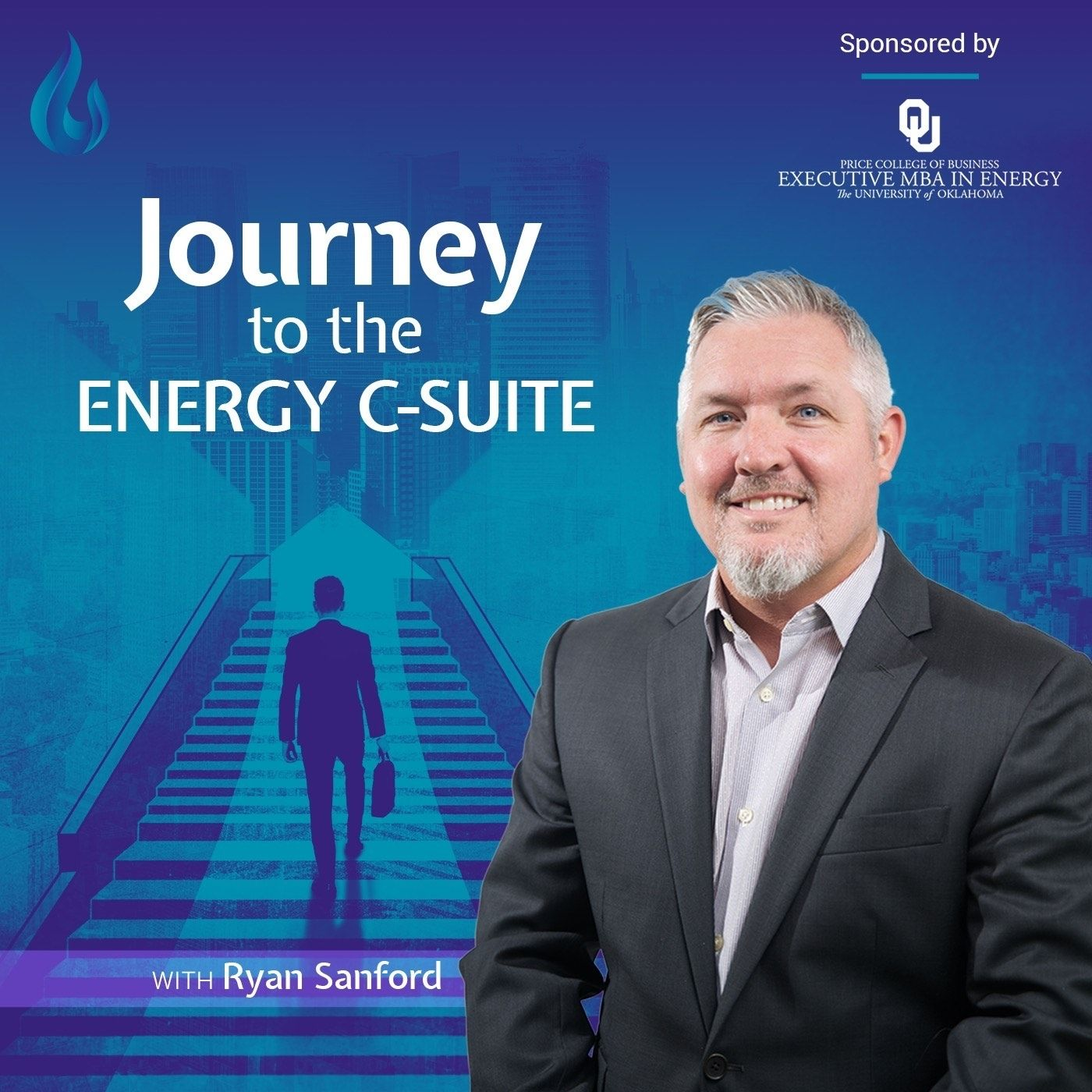 Journey to the Energy C-Suite