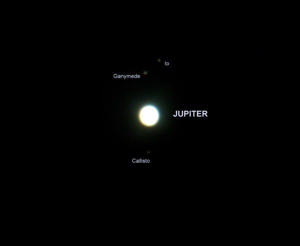 All 63 Moons of Jupiter S page 2 Pics about space