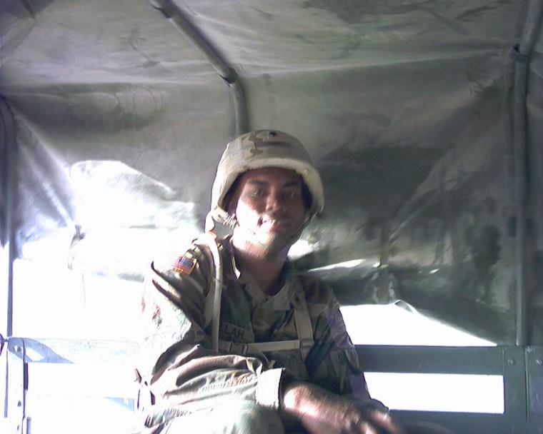 Fort Hood, TX 2005