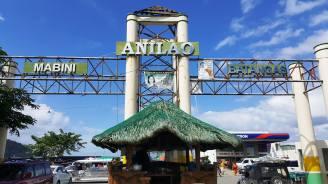 Anilao Port and Public Market