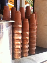 Lassi Cups