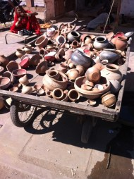 Roadside Jars