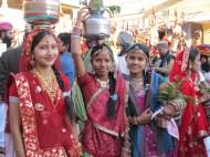 Jaisalmer Beauties