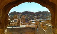 View from Haveli