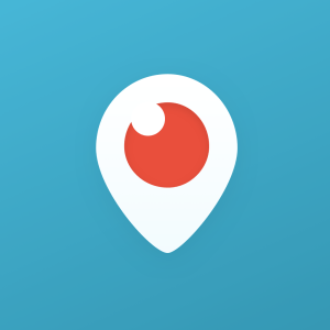 Periscope | Journey with Jill