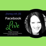 Facebook Live | Journey with Jill McSheehy