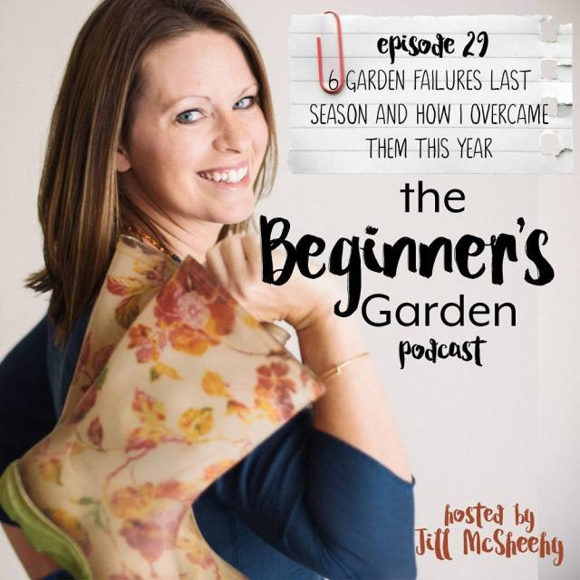 If your gardening season has had its share of failureshellip