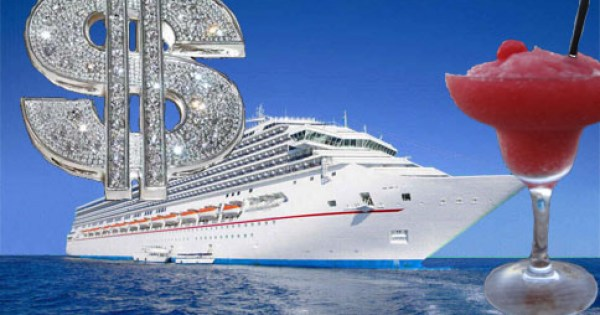 Hidden Costs of Cruising