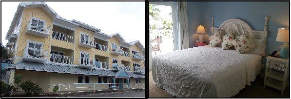Harbour House Inn
