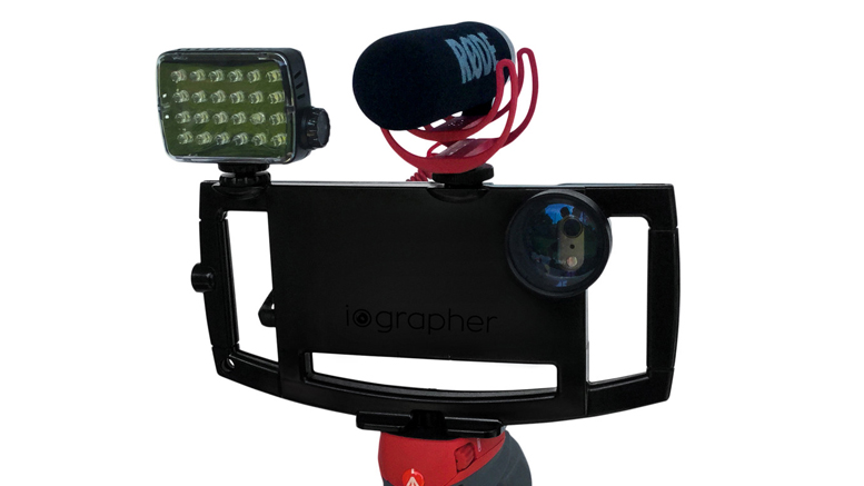 Iographer-for-iphone-6