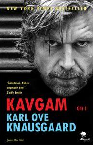 kavgam-cilt-1