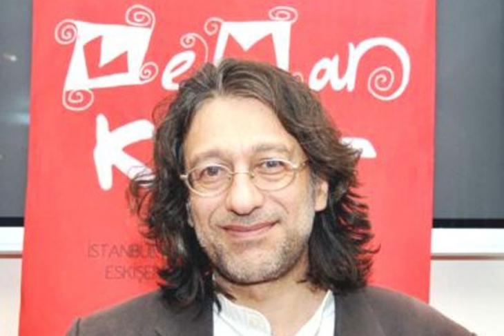 Tuncay Akgün – Çizer, LeMan Dergi Yayın Yönetmeni.