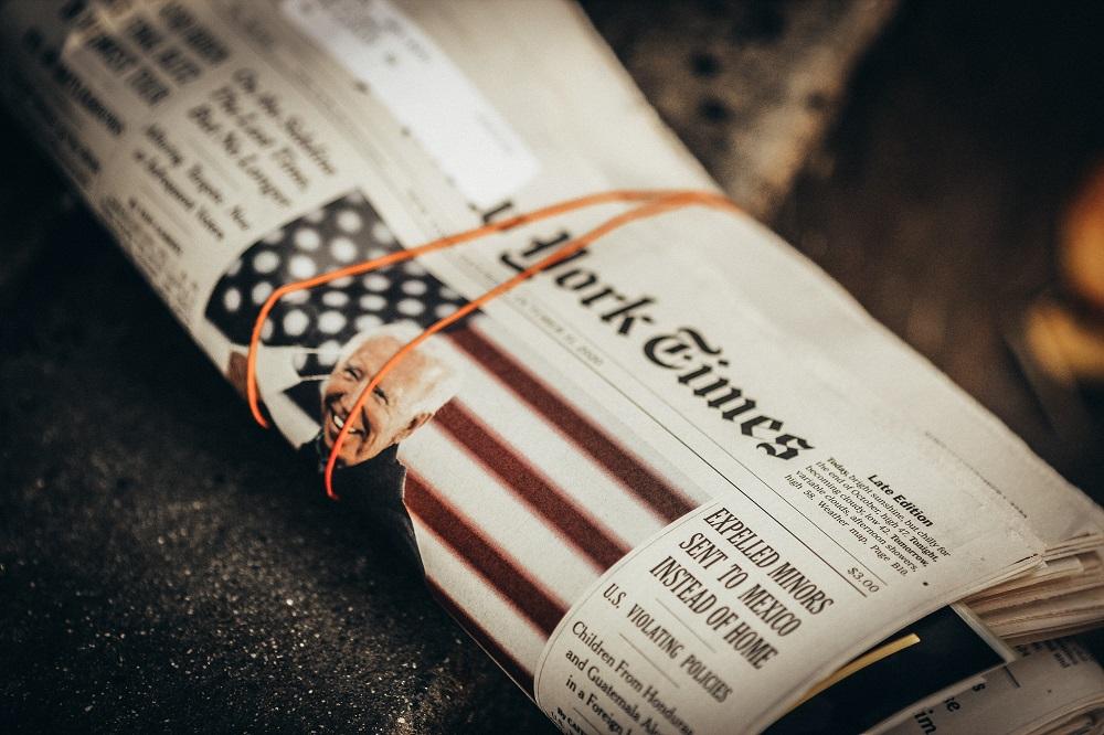 Biden'a mektup: Gazetecilik benzeri görülmemiş bir saldırı altında