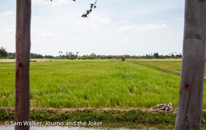 Rural Siem Reap