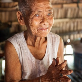 Diamonds in the rough – supporting the elderly