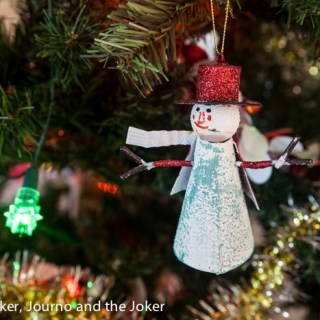 Christmas – the gift of giving