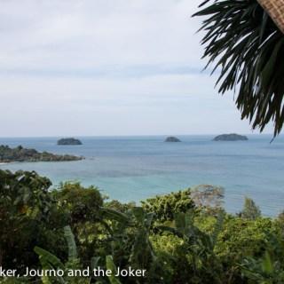 Koh Chang – an island getaway