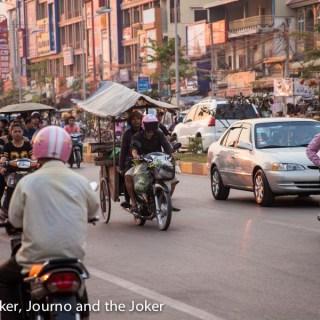 Is Cambodia safe?