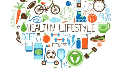 Key to good health- doing simple things