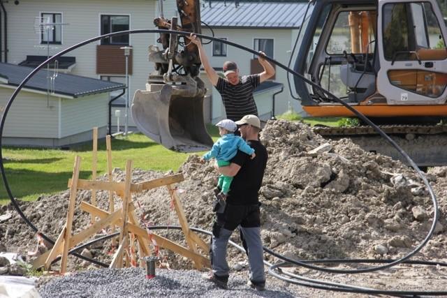 Joutsenmerkitty omakotitalo_rakennusblogi_EPS_harkot