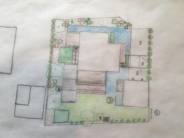 Joutsenmerkitty_omakotitalo_Joutsentalo_rakennusblogi_pihasuunnitelma