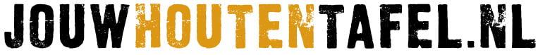 JouwHoutenTafel logo