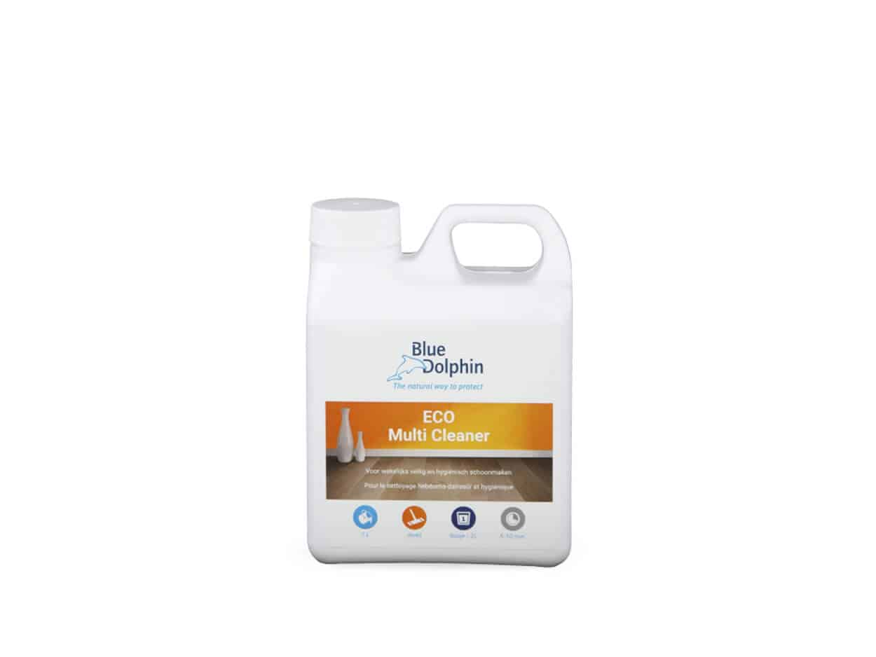 blue dolphin multi cleaner