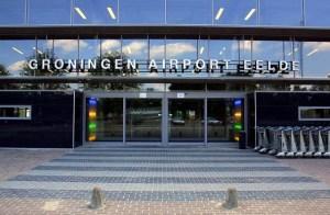 airport eelde-