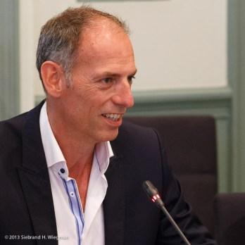 Dirk Nijdam