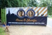 steden nederland, groningen, oranje- en plantsoenwijk