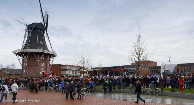 Demonstratie Aldel Delfzijl-4116