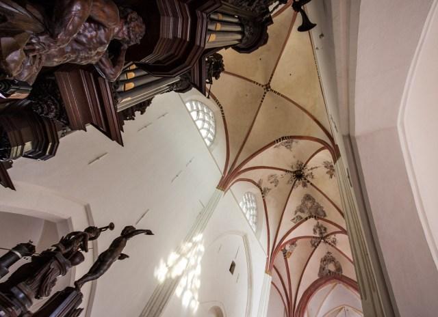 Der AA kerk Groningen-13