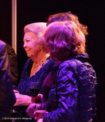 HKH Prinses Beatrix Concert-7262