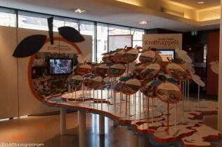 centrum-gedempte zuiderdiep-tentoonstelling kroonappels-7