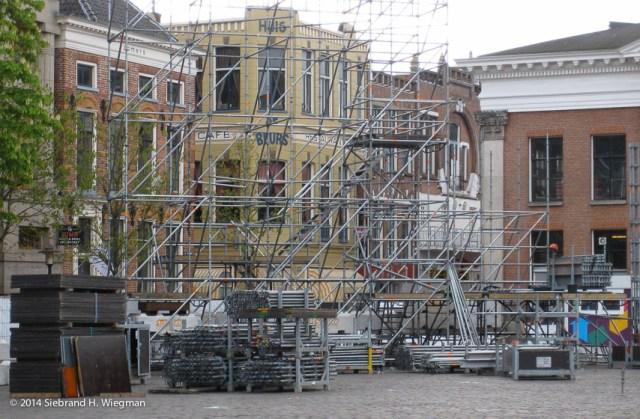 Opbouw podium the passion-1506