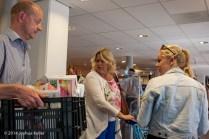 ggemeenteraad Groningen kooptin voor voedselbank 2014-joshuakeller-1329