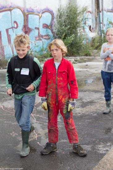 steden nederland, groningen, zeeheldenbuurt