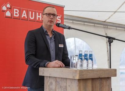 1e Paal Bauhaus-1995