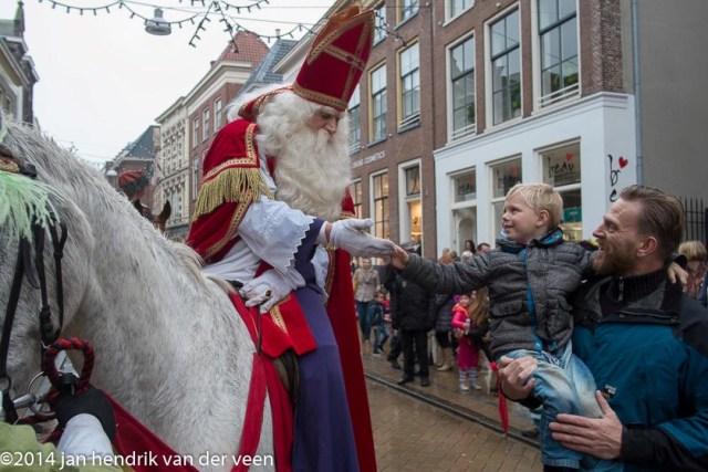 Sinterklaas_2014